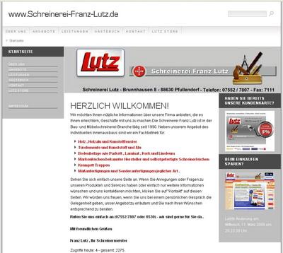 Lutz-schreinerei-400 in Mehrwert für Handwerker